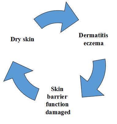 чувствительная кожа лечение